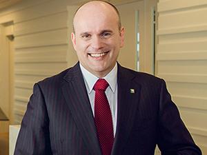 取締役代表執行役社長 兼 CEO ギャビン・ロビンソンからの<A Href=&quot;http://www.manulife.co.jp/message&quot;>ご挨拶や、当社のビジョン、基本的価値基準はこちら</A>でご覧ください。