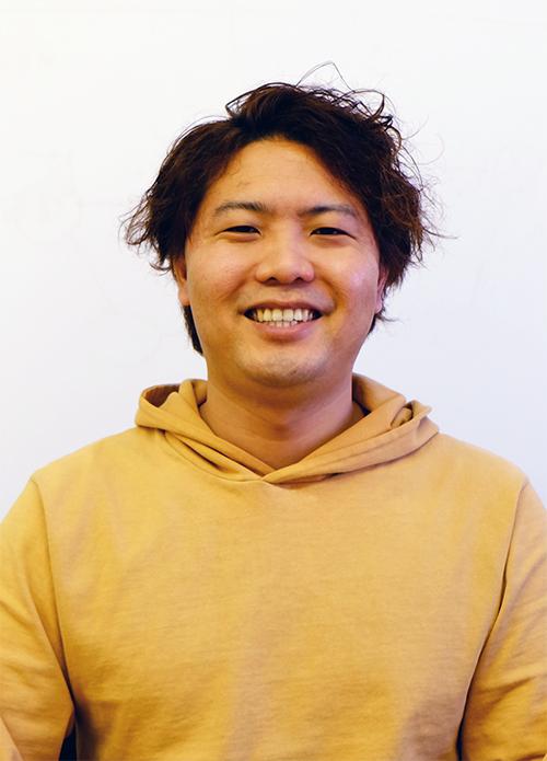 WEBデザイナー(千葉県からIターン)