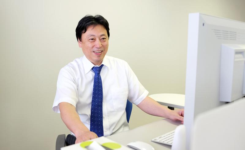 株式会社アプリシステムズ 代表取締役社長 平井直弘
