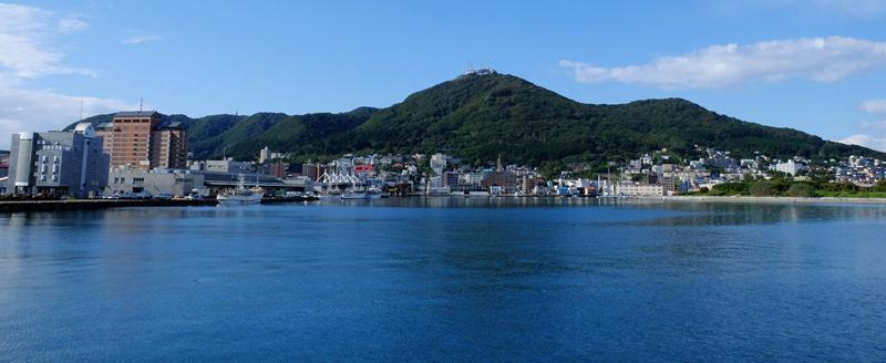 美味しい海の幸を、函館から全国、全世界へ発信しています