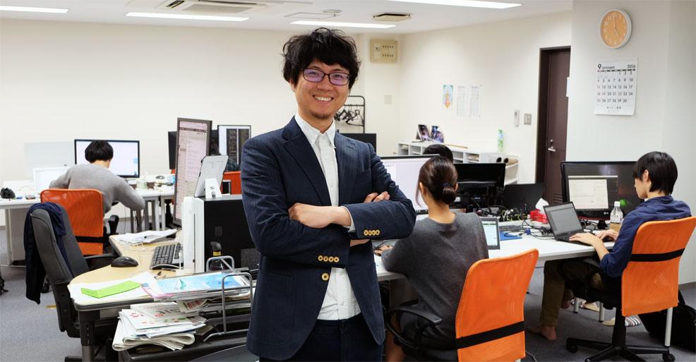 ハコレコドットコム株式会社 代表取締役CEO 山田 圭飛