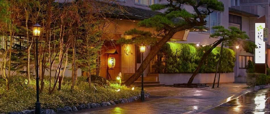 旅館の風情と温かみのあるホテルとしてご愛顧いただいています