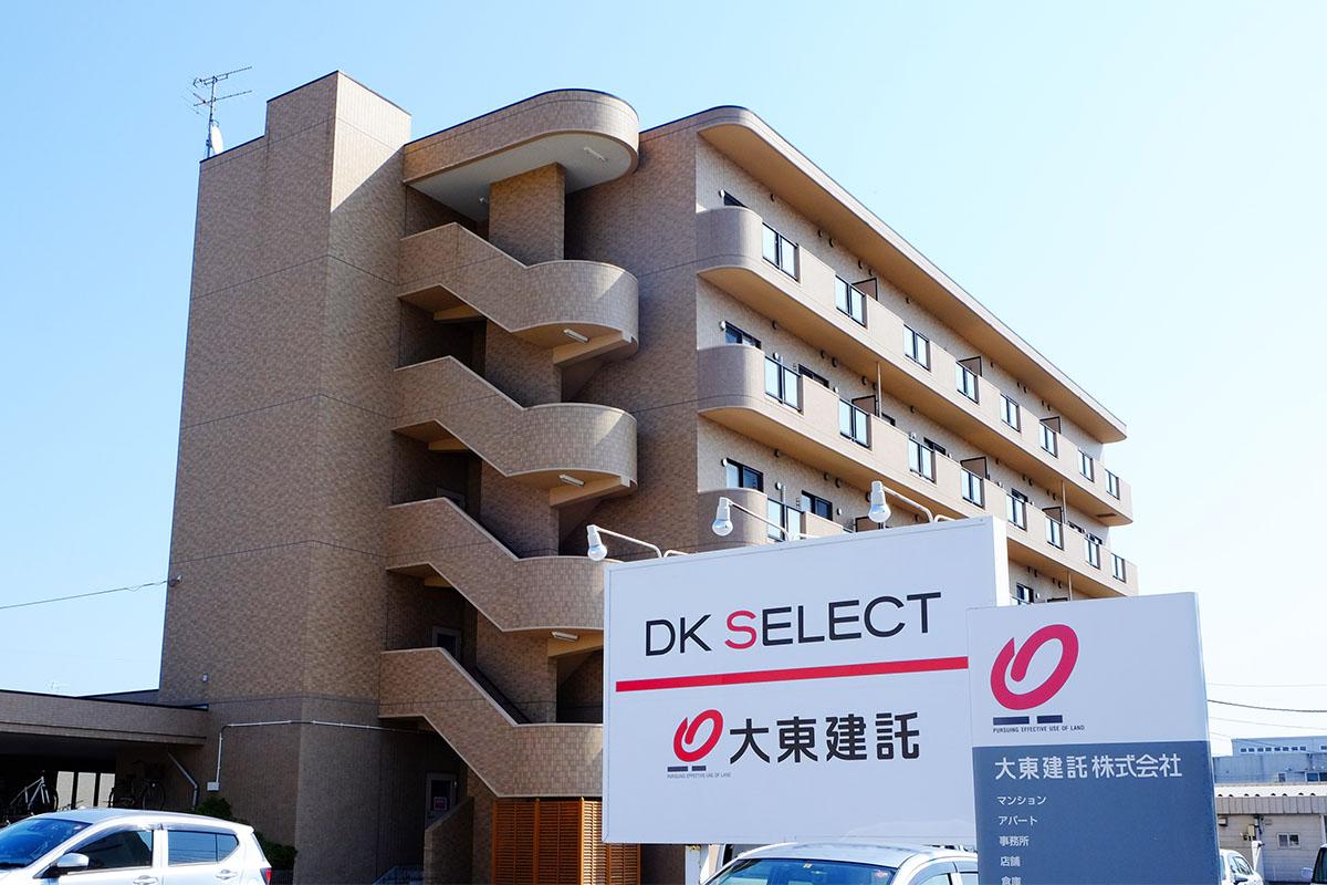函館支店(函館市日吉町/産業道路沿い)