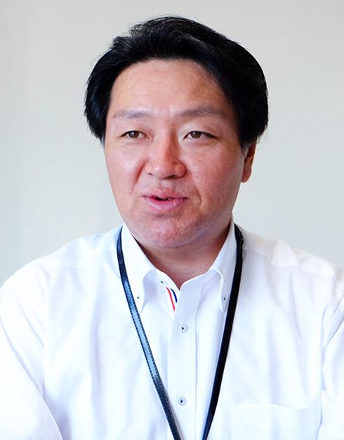 板木智司(コンサルティング営業職)